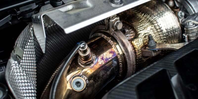 Úpravy motoru