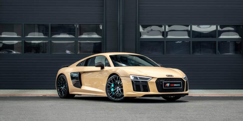 Audi R8 Inozetek Sand